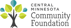 Central MN Community Foundation Logo