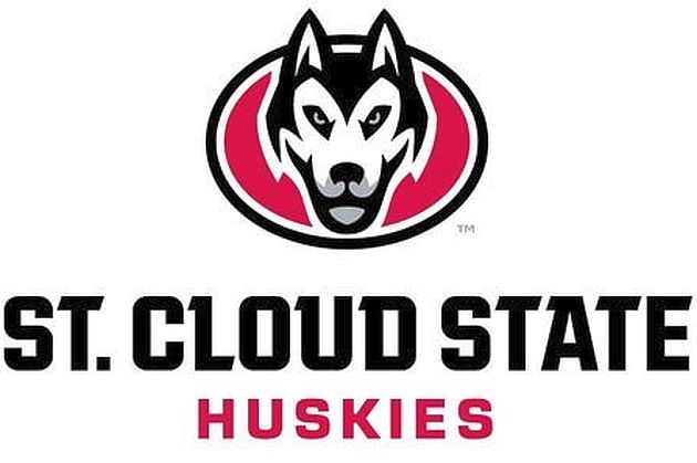St Cloud State Huskies Logo